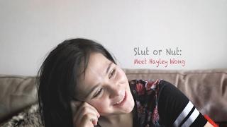 Meet Hayley Wong