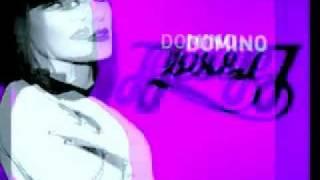JESSIE J- DOMINO (lyrics in description)