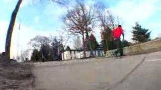 Philadelphia Skate video trailer