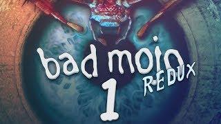 Bad Mojo Redux mit Florentin #01 | Knallhart Durchgenommen