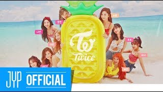 "TWICE TV ""Dance The Night Away"" EP.01"