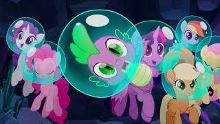 My Little Pony, le film (VOST) thumbnail