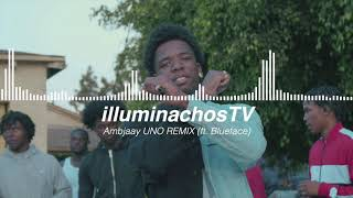 Ambjaay UNO Remix (ft. Blueface) (NEW 2019)