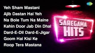 Download lagu Yeh Sham Mastani Ajib Dastan Hai Na Bole Tum Kahin Door Jab Dard E Dil Goom Hai Kisi MP3