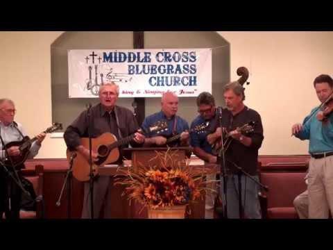 Middle Cross Bluegrass (Baptist) Church - The Last Suit You Wear