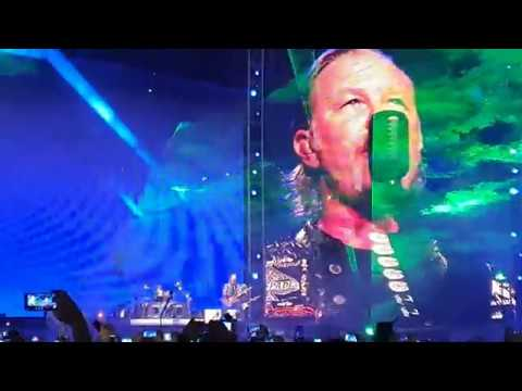 Metallica - Nothing Else Matters (Live 21.08.2019, Warsaw, PGE Narodowy)