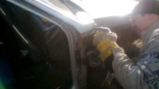видео Установка ламбо дверей на ВАЗ 2108 своими руками