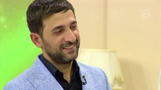 Pərviz Bülbülə, Şəbnəm Tovuzlu və Nanə Ağamalıyeva - Biri Var Sevəsən (Şou ATV)