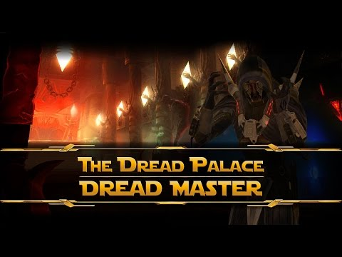 SWTOR - The Dread Palace - Dread Master [Sith Marauder]