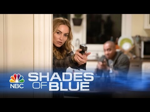 Shades of Blue - The Crew Is Under Attack (Episode Highlight)