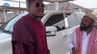 Alhaji Musa The Car Seller (Episode 3) Ft Mr Macaroni