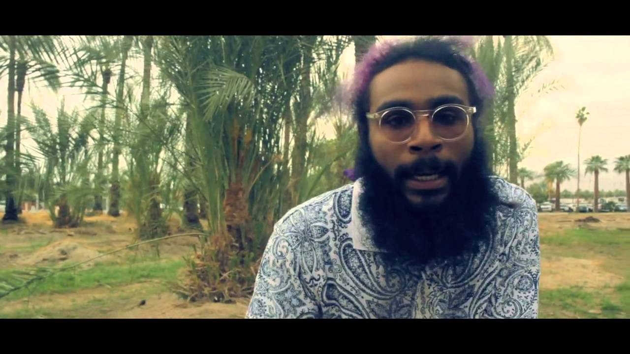 Flatbush Zombies Palm Trees Music Video Prod By The Architect