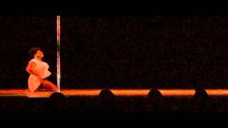 NEKIA MORRIS-Midwest Pole Dance Competition 2012