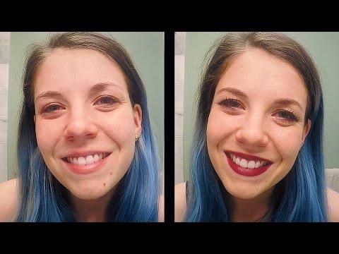 Five Minute Makeup Tutorial For Moms •Wine Mom