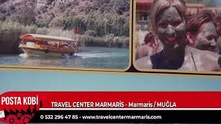 UZMAN KADROSU İLE PROFESYONEL HİZMET I TRAVEL CENTER MARMARİS