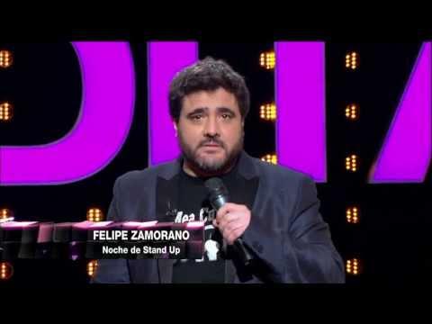 Felipe Sanchez Bendita Mea Culpa Stand Up Doovi