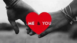 Roscoe Wyatt (solo)- Me and You
