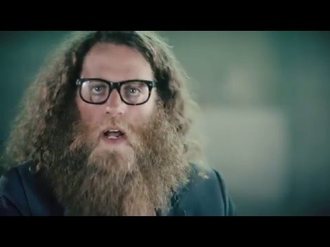 Birds With Broken Wings (Official Music Video) - Ben Caplan