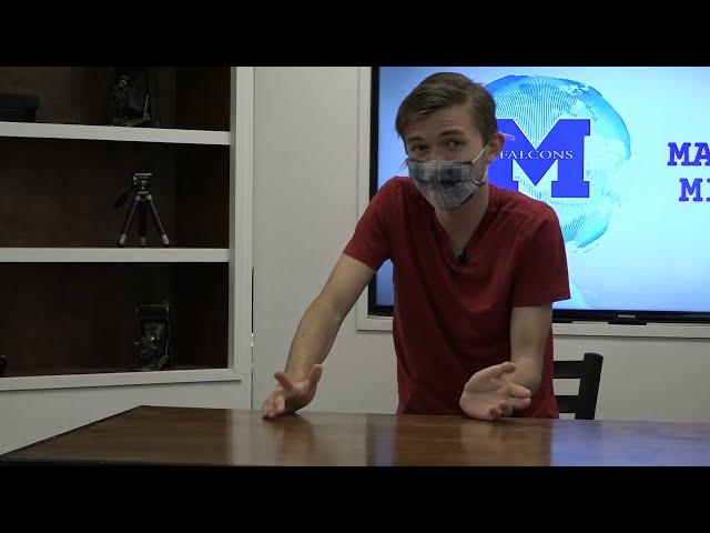 The Mashpee Minute Season 2 Episode 28