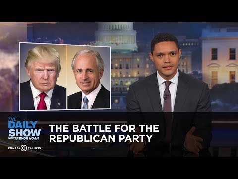 The Battle for the Republican Party: The Daily