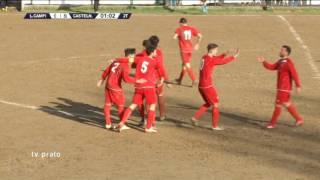 Lanciotto Campi-Castelnuovo G. 3-1 Promozione Girone A