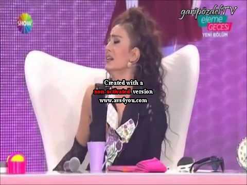 Yıldız Tilbe Delikanlım - Çabuk Olalım Aşkım - Bu Tarz Benim Canlı Ses SHOW TV