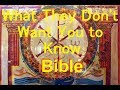 Top Secret 33rd Degree Masons Don't Even Know Part 1