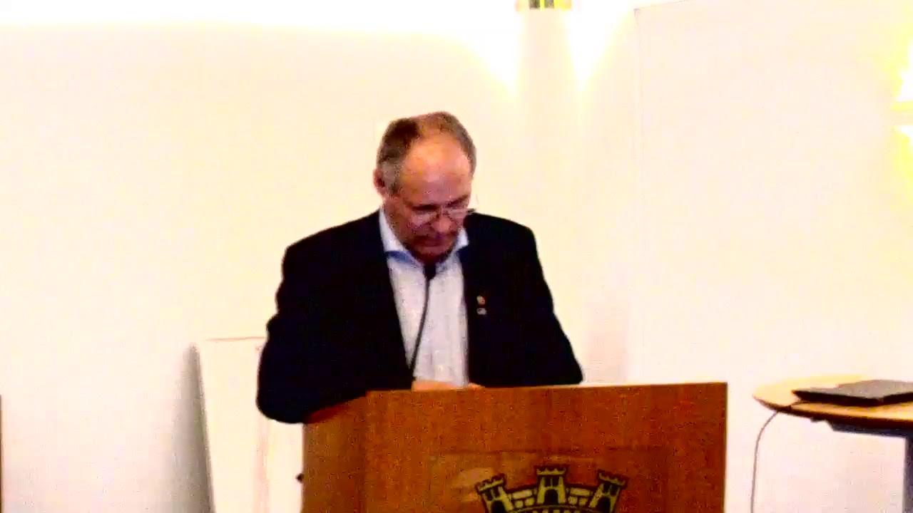 Video fra bystyret