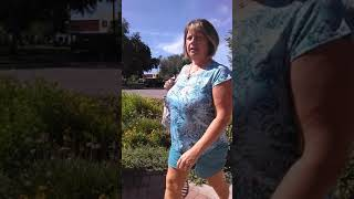 Gang Stalking is a MONEY MAKING SCAM!! CHECK OUT DRONE AT 22 SEC OF VIDEO