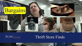 Pricing Bargains Found at Thri…