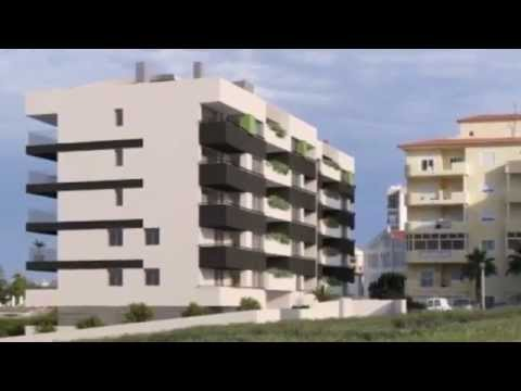 Luxury Penthouse Apartment Tour Stunning Views Lagos Algarve Portugal / VillasKey.com