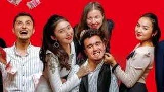 Uyghur Etot Comedy . Kizkarlik , yumur qak qak Funny _  گۇرپىسىنىڭ ئىتوتلىرى1 - قىسىم BIZ