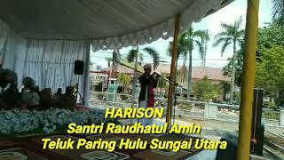 Ceramah Harison HSN 2019 Hari Santri Nasional 2019