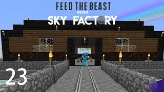40 27 MB] Download Lagu Sky Factory 3 w xB VOID RESOURCE MINER MP3