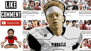 What No. 1 QB Recruit Spencer Rattler's Ineligibility Means For Oklahoma