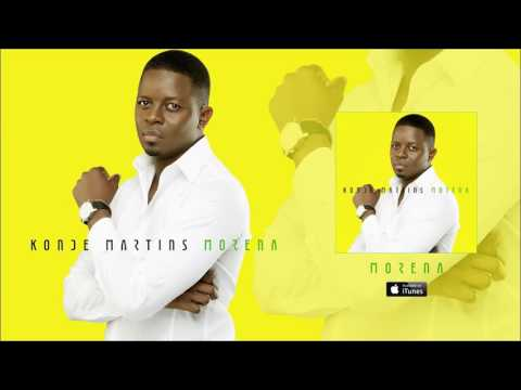 Konde Martins - Morena (Audio)