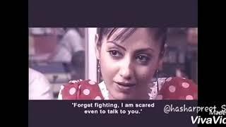 Hashar a Love story.....
