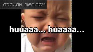 Lagi Viral Video Lucu Bayi  Video WA