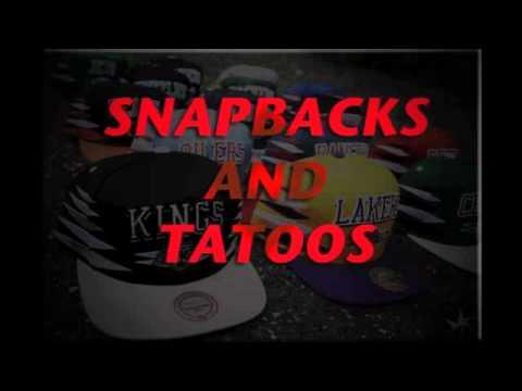 SnapBacks & Tatoos - Chase Greene x Menace x Sire