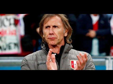 Las respuestas en frío de Ricardo Gareca con Perú tras la Copa América 2019
