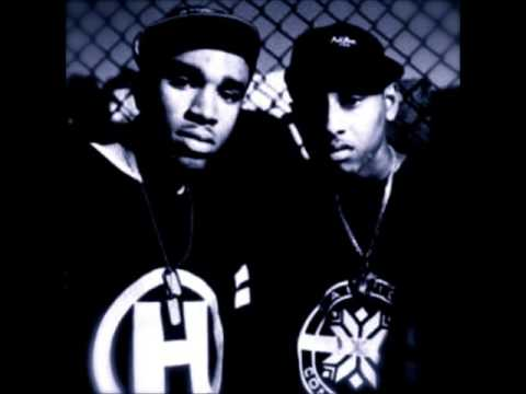 Capone N Noreaga - Half A Mil feat. Tragedy (1995 Unreleased Full)