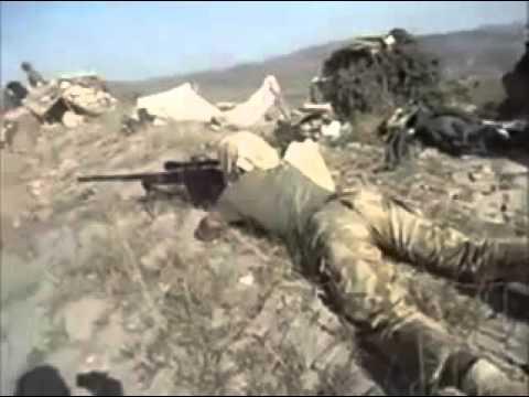 Pak Army Soldier Killed a TTP Terrorist   Tune pk