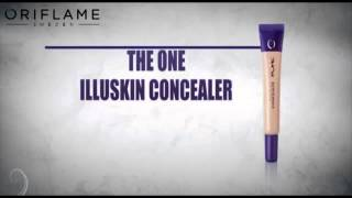The One Illuskin Concealer Thumbnail