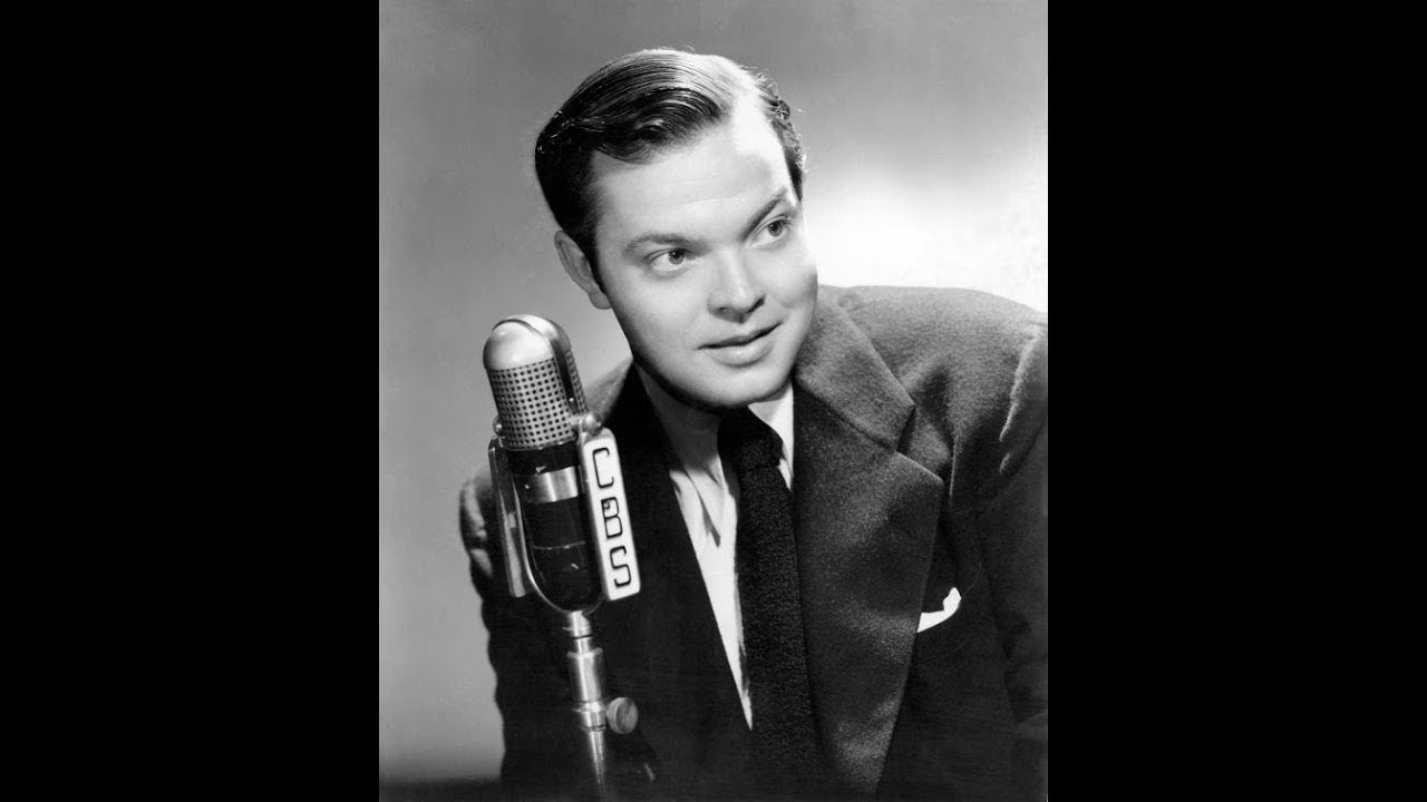Download Orson Welles