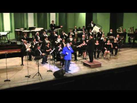 """Banda de Conciertos de San José """"Has de volver"""""""