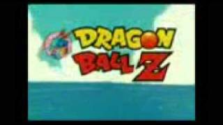 dragon Ball Z_OP1 versi indonesia