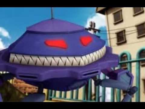 BoBoiBoy: Incik Boss dan Probe (Movie Version)