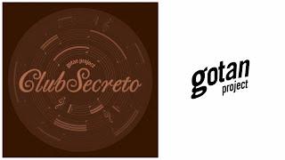Gotan Project - Peligro [Lagartijeando Remix]