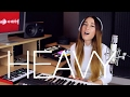 Linkin Park feat Kiiara | Heavy | Cover