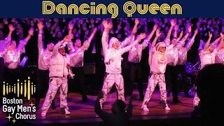Dancing Queen - Boston Gay Men's Chorus